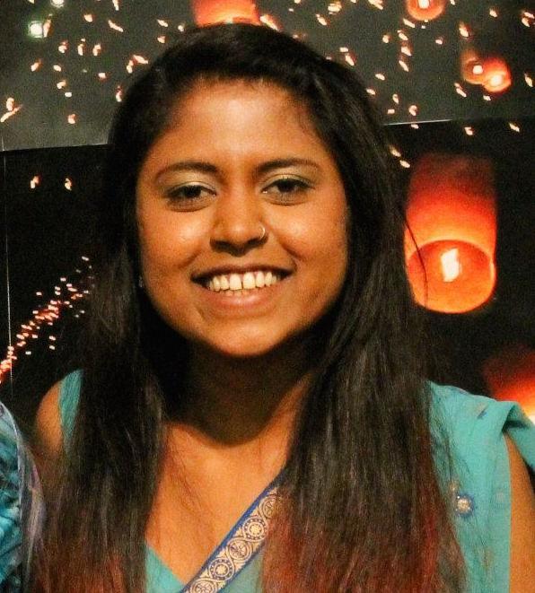 Rukshani Perera