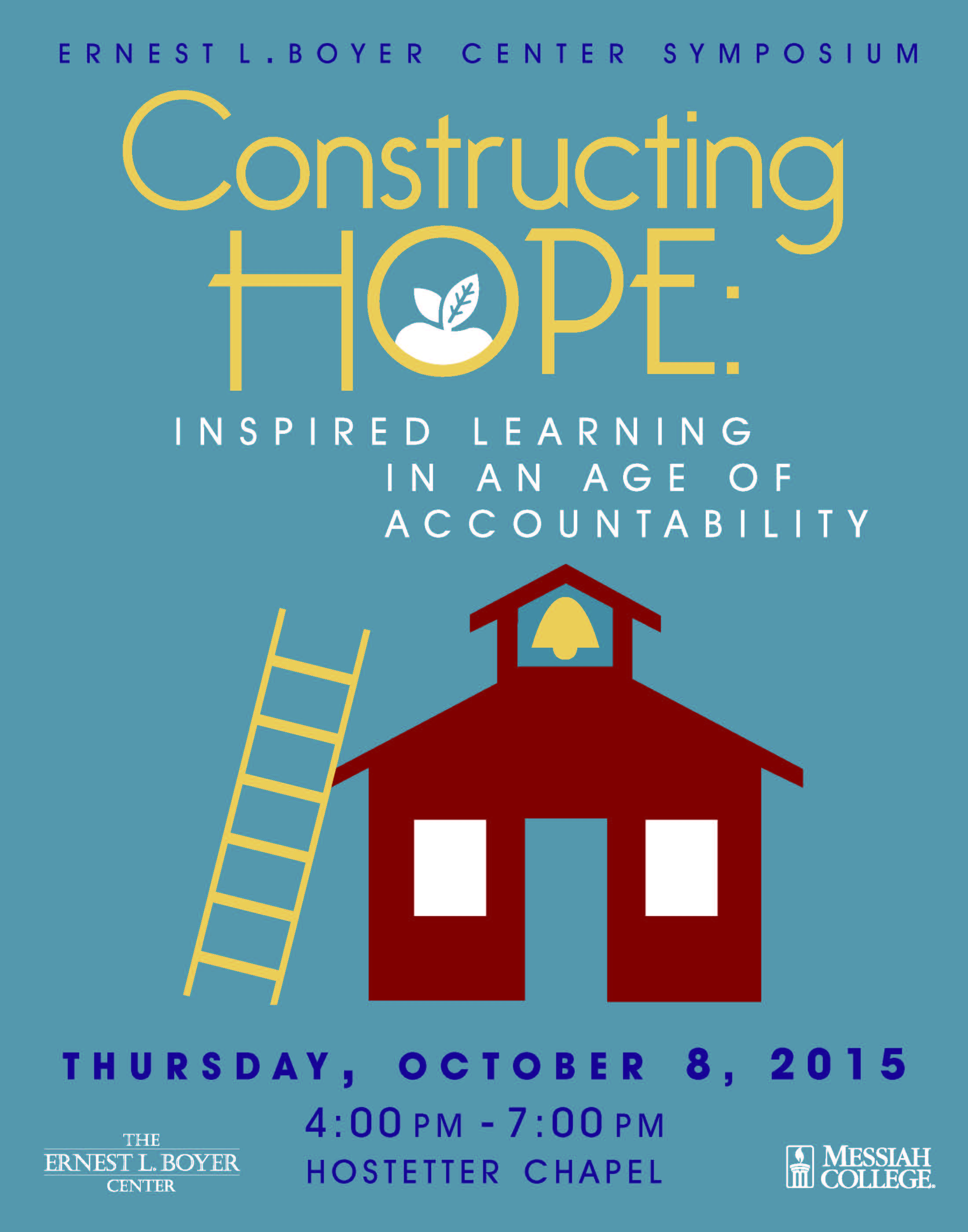 Constructing Hope