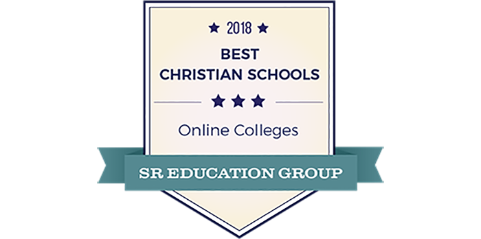 Messiah named a Top Online Christian College for 2018