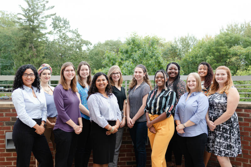 2019-2020 CPH Fellows