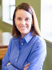 Leah K. Clarke, Ph.D.