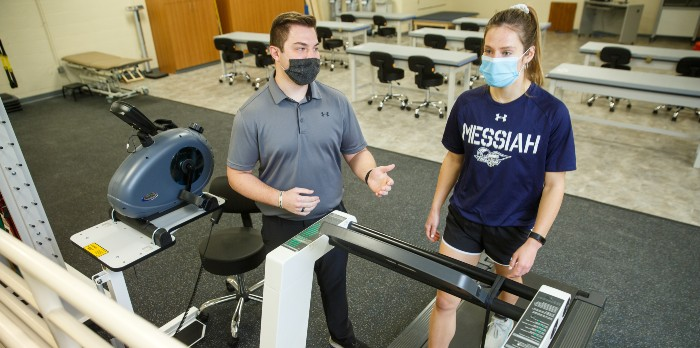 Athletic training program offers no-cost services to dance students
