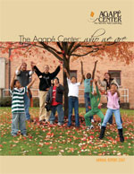 Agape reports overview 2007