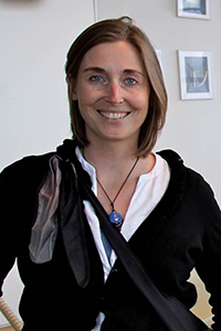 Alison R. Noble, Ph.D.-Associate Professor
