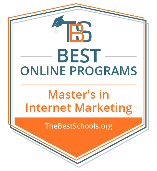 The Best Schools Internet Marketing logo
