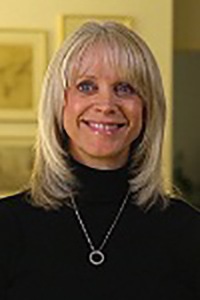 Sharon L. Putt <span>(formerly Sharon L. Baker)</span>-Associate Professor of Theology and Religion
