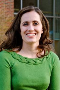 Meg Ramey