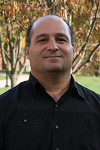 Brian A. Nejmeh-Professor of Business Information Systems and Entrepreneurship