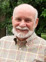 Dr. Ronald Burwell-Professor Emeritus of Sociology and Anthropology