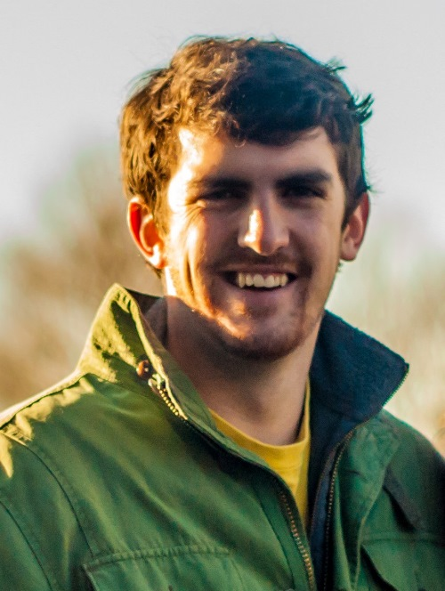 Caleb Miller