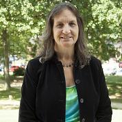 Carol McGinnis, Ph.D, LCPC, NCC