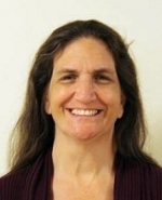 Carol McGinnis, Ph.D, LCPC