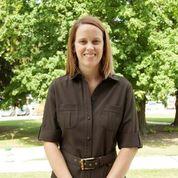 Leah Clarke, Ph.D., LPC