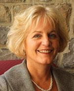 Connie Ostwald