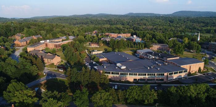 Messiah   Private, Christian College in Pennsylvania