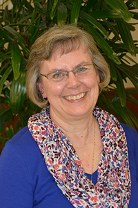 Pamela Linstedt, MSN, RN, CNE-Associate Professor, Clinical Track
