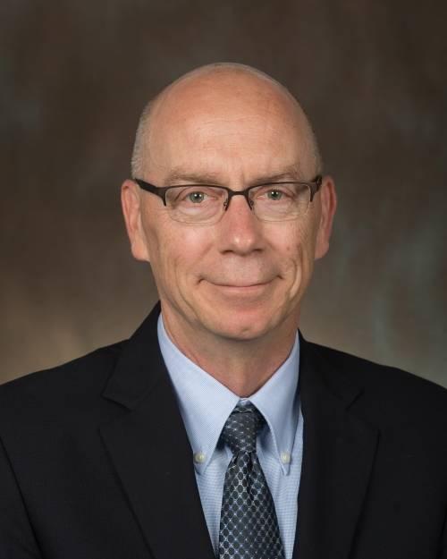 Dr. Dan Sterkenburg