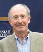 Dean C. Curry