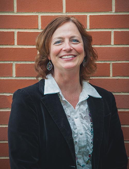 Deb Hawkins