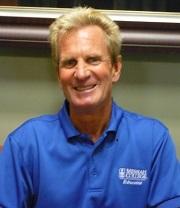 Donald A. Murk