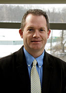 Rob Pepper-Assistant Provost / Dean of the School of Graduate Studies; Assistant Professor of Leadership Studies