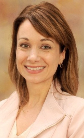 Dr. Elizabeth Dubin