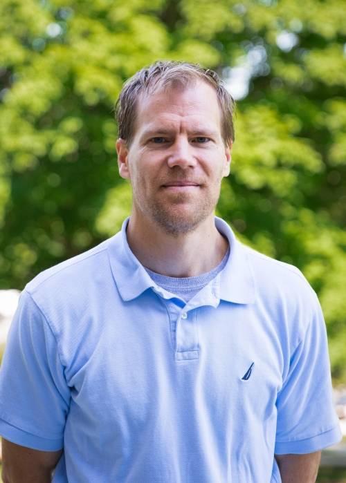 Matt Reitnour