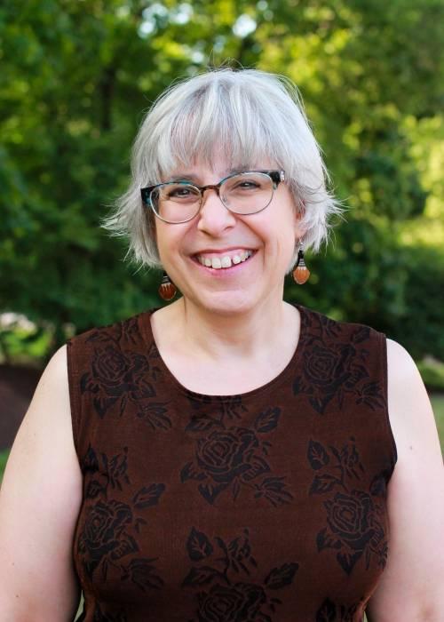 Susan Getty