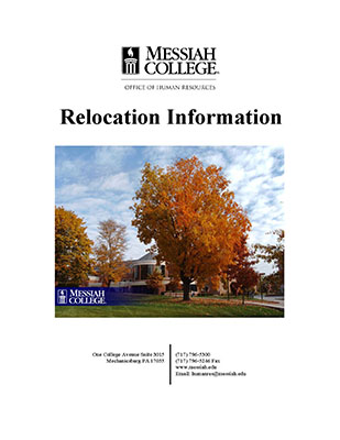 Relocation information