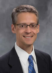 David J. Hagenbuch