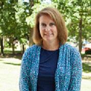 Heather Barto, Ph.D., LPC