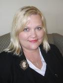 Heidi Lutz, Ph.D., CRNP