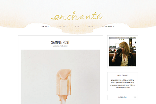 A website designed by Holly Lima.