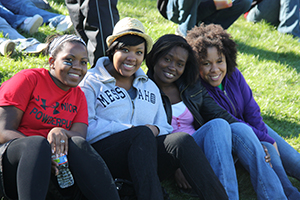 diversity affairs - Homecoming week 077