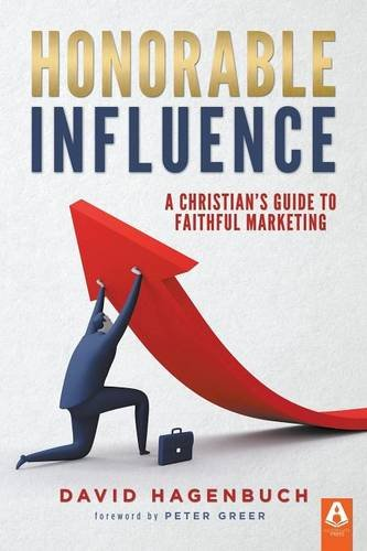 """Photo of """"Honorable Influence"""" book."""