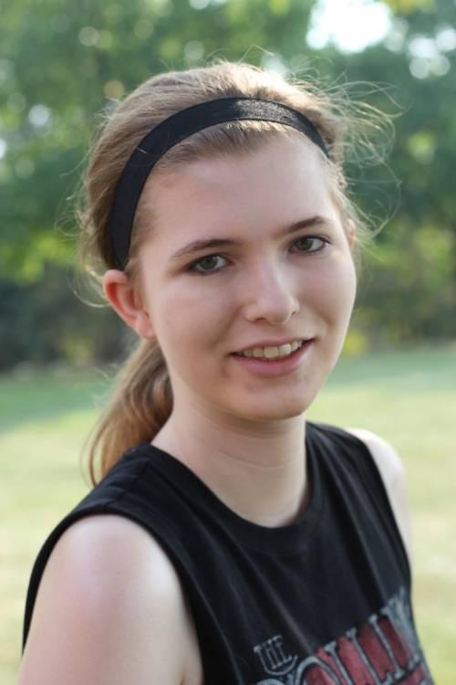Kelsey Nichols