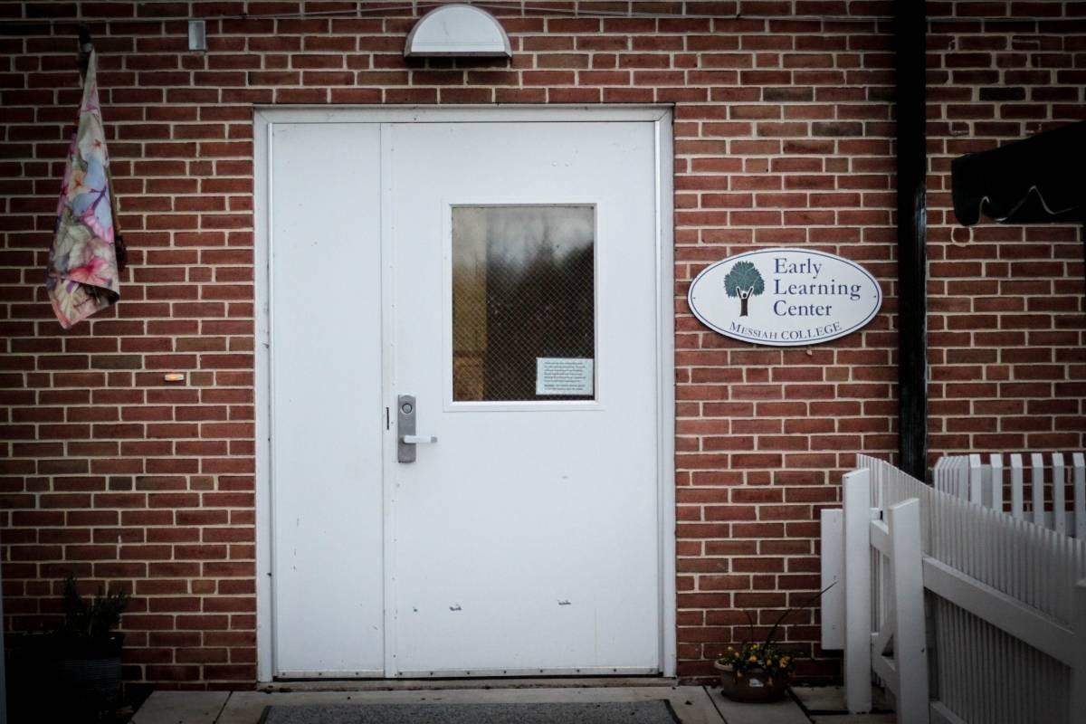 Early Learning Center Preschool Mechanicsburg Pa
