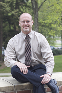 Paul Johns, LMFT, CFLE-Instructor of Human Development & Family Science