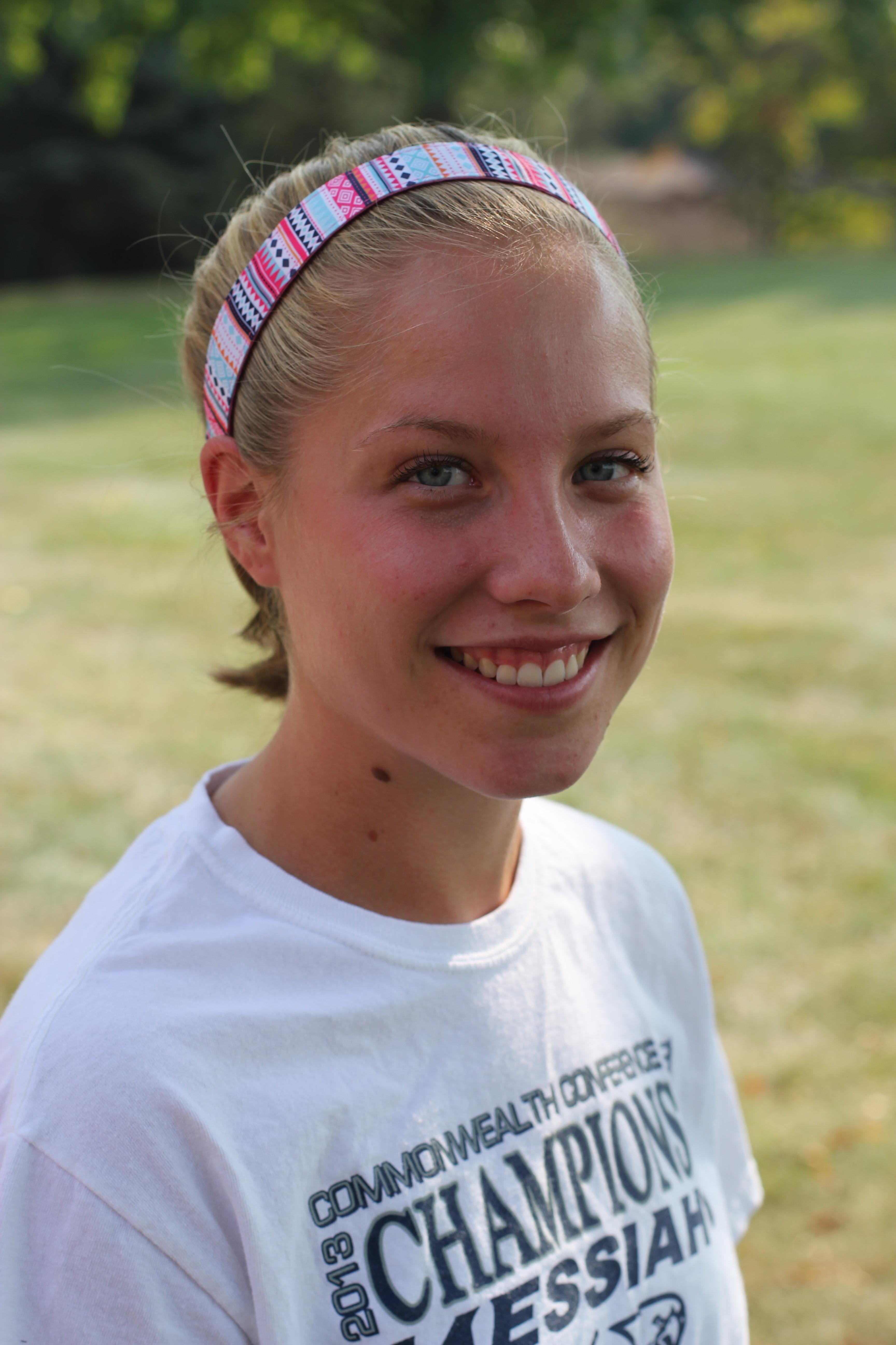 Jenna Bretz
