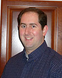 Jeffrey Kreitman, PharmD-Adjunct Professor of Pharmacology