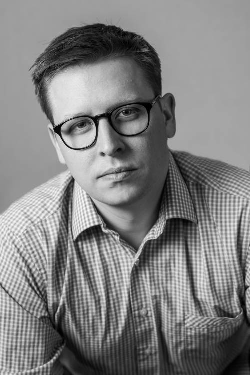 Dr. Jordan Windholz