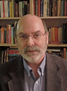 Joseph P. Huffman-Distinguished Professor of European History