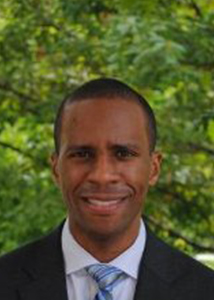 Dr. Justin Moses-Associate Vice Provost for Student Affairs, Virginia Commonwealth University