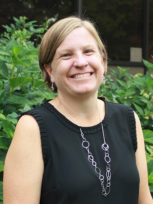 Kimberly Steiner