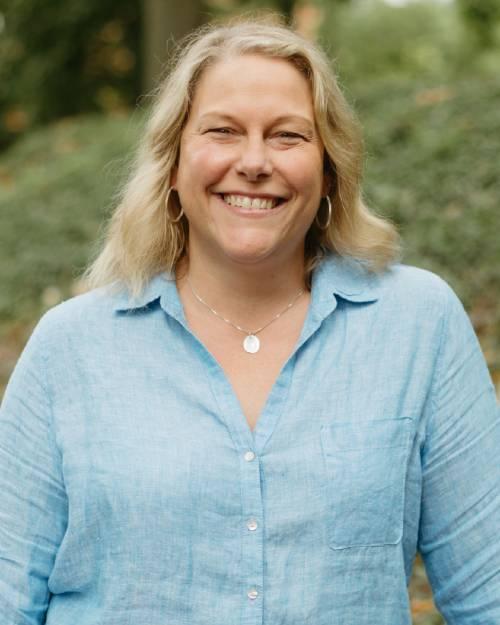 Kristin Quesenberry, R.N., B.S.N.