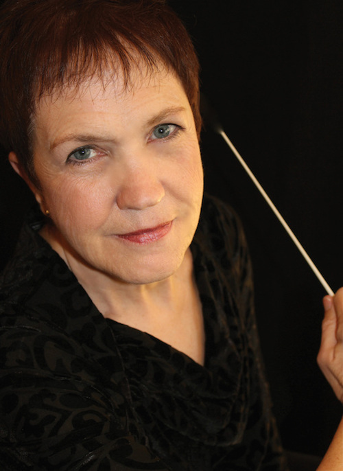 Linda Tedford
