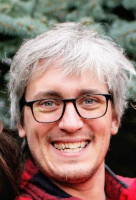 Lucas Sheaffer