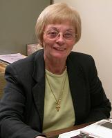 Mary Ann Mihok, PhD, RD
