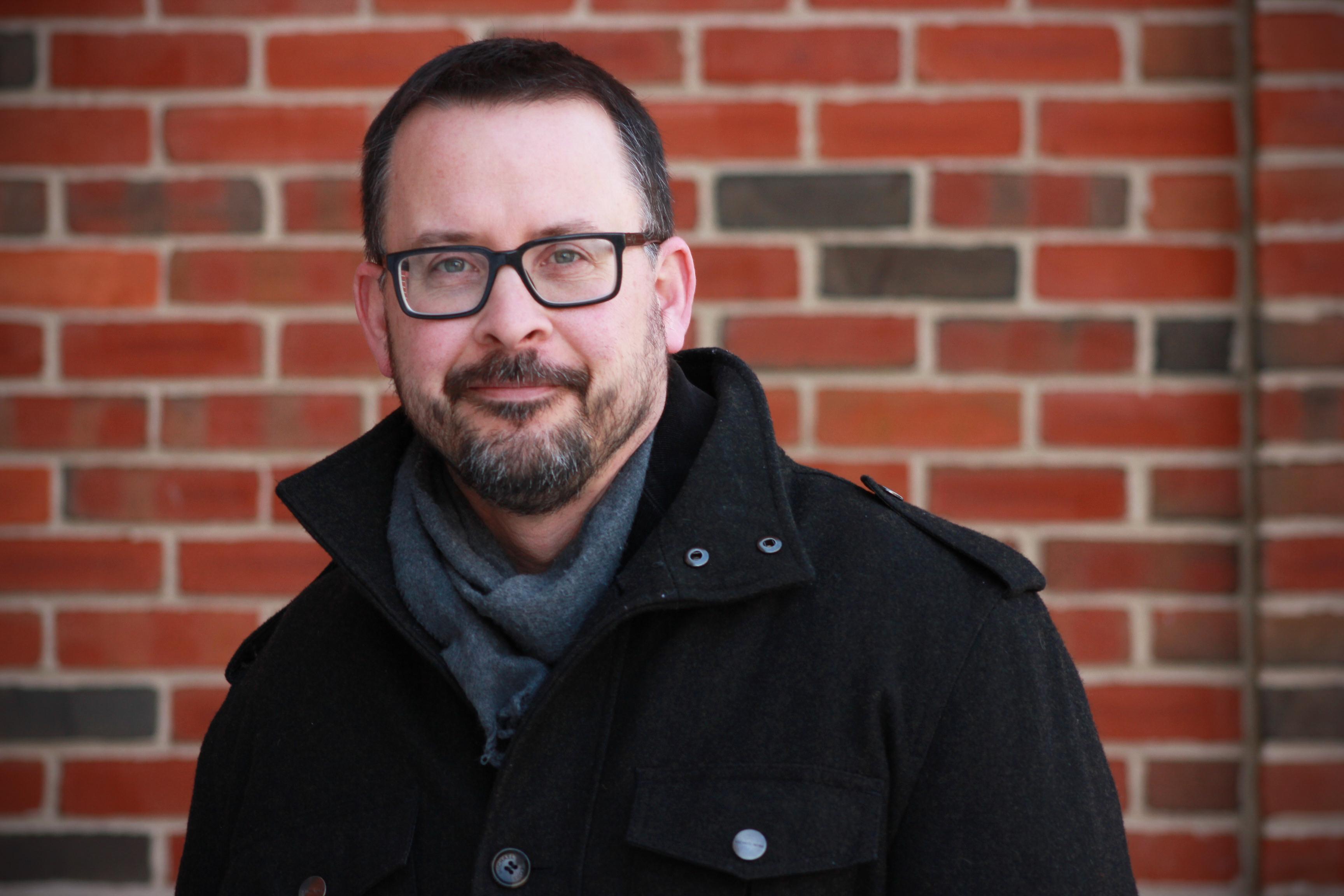 Dr. Matthew Roth