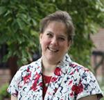 Melinda Burchard, Ph.D.